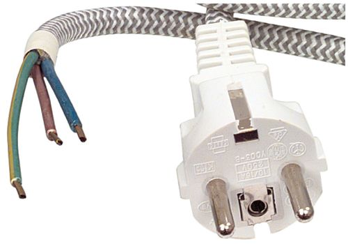 CABLE FIXAPART W8-90001, PARA PLANCHA
