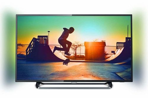 "TV. 43"" PHILIPS 43PUS6262/12"