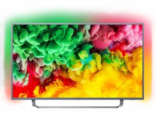 "TV. 43"" PHILIPS 43PUS6753/12"